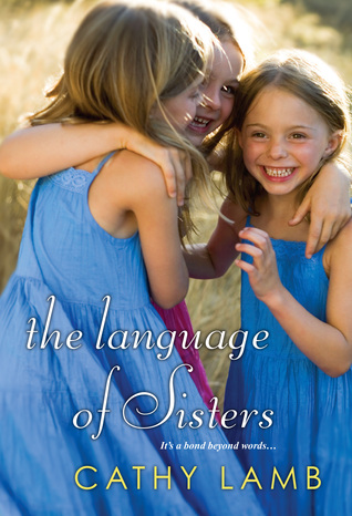 cover of The Language of Sisters