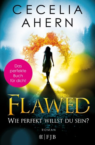 Cecelia Ahern | Flawed