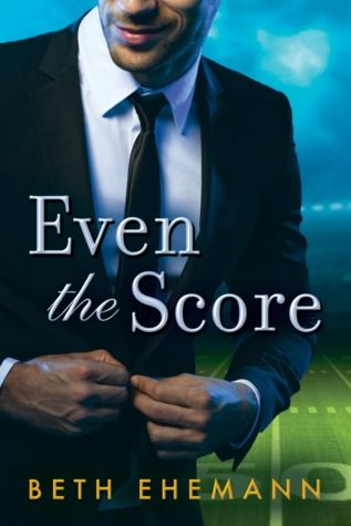 {Review} Even the Score by Beth Ehemann