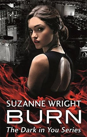 Burn (Dark in You #1)