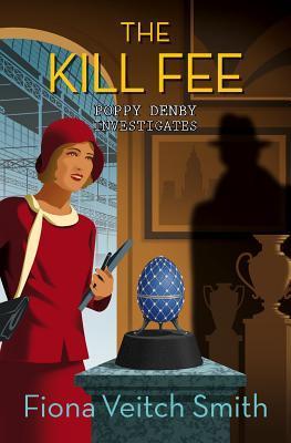 The Kill Fee (Poppy Denby Investigates #2)