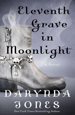 Darynda Jones Third Grave Dead Ahead Pdf