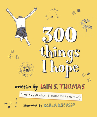 300 Things I Hope