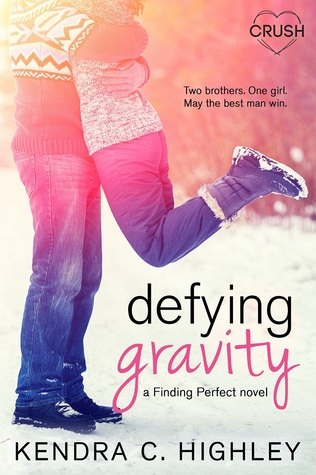 {Review} Defying Gravity by Kendra C. Highley