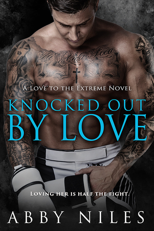 {Review} Knocked Out by Love by Abby Niles