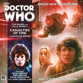 Casualties of Time - Nicholas Briggs