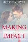 Making an Impact (Men of the Ice Book 6)