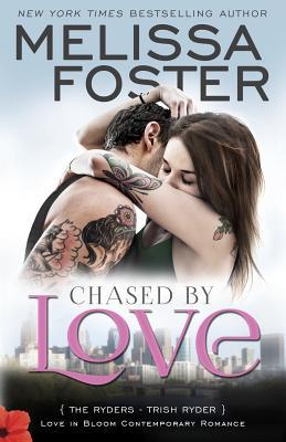 {Review} Chased by Love by Melissa Foster (with Giveaway)
