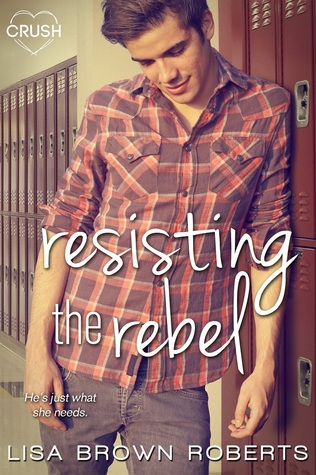 {Review} Resisting the Rebel by Lisa Brown Roberts