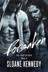 Forsaken (The Protectors, #4)