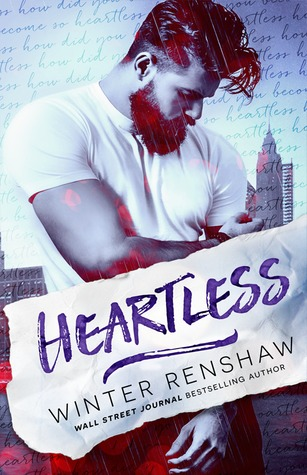 Heartless by Winter Renshaw