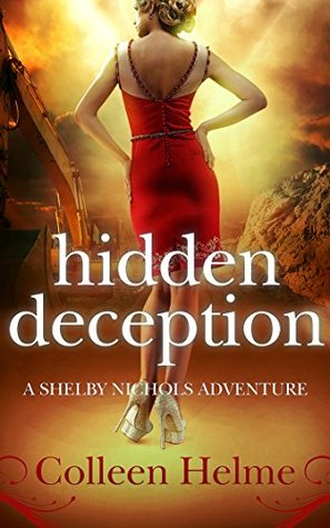 cover of Hidden Deception
