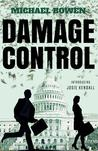 Damage Control (Josie Kendall Mysteries #1)