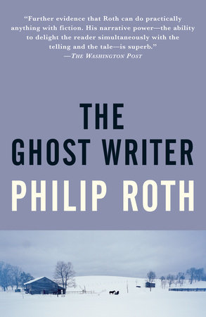 The Ghost Writer by Philip Roth — Reviews, Discussion ...