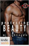 Protecting Beauty (The Bounty Hunters: The Marino Bros. #5)