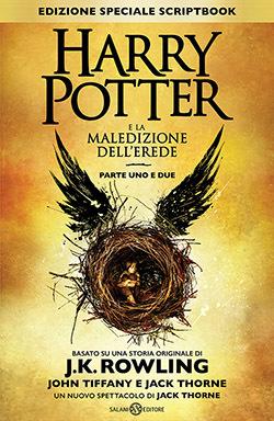 J.K. Rowling-Harry Potter e la maledizione dell'erede