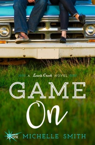 Game On (Lewis Creek, #2)