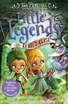 The Genie's Curse (Little Legends Book 3)