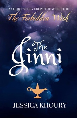 The Jinni (The Forbidden Wish, #0.5)