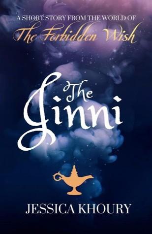 The Jinni (The Forbidden Wish, #0.5)