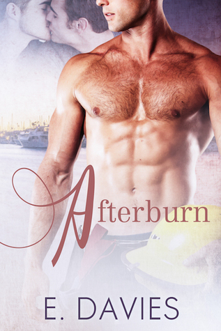 Book Review: Afterburn by E. Davies