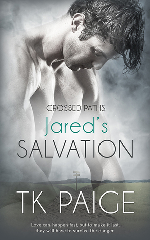 Jared's Salvation (Crossed Paths, #1)