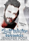 Salt Water Wounds (Oyster Cove, #1)