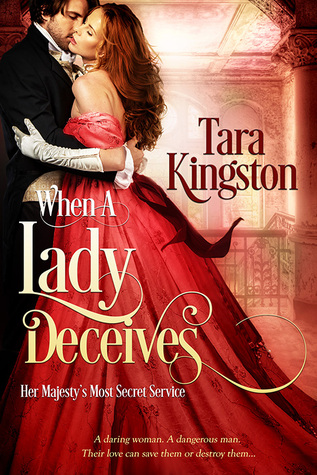 When a Lady Deceives by Tara Kingston