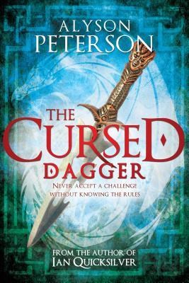 The Cursed Dagger: Never Accept a Challenge Without Knowing the Rules