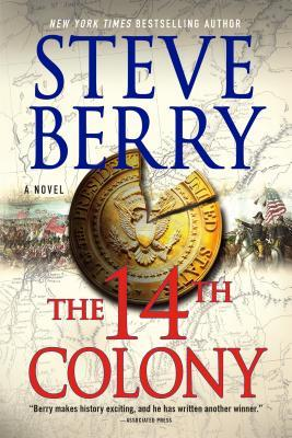 cover of The 14th Colony