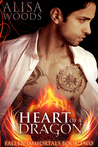 Heart of a Dragon (Fallen Immortals #2)