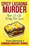 Spicy Lasagna Murder: Book 13 in The Darling Deli Series