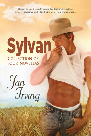 Release Day Review: Sylvan (Sylvan #1-4) by Jan Irving
