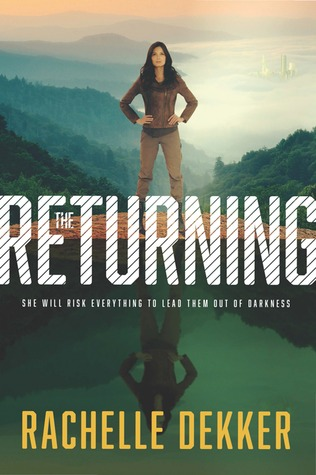 The Returning (Seer, #3)