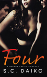 Four: A Menage Erotic Romance