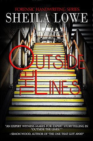 cover of Outside the Lines