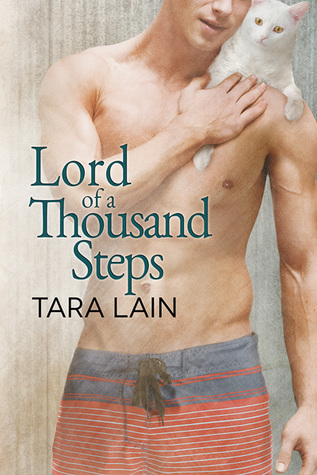 Lord of a Thousand Steps (Love in Laguna, #4)
