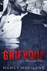 Grievous (Wanted Men, #5)