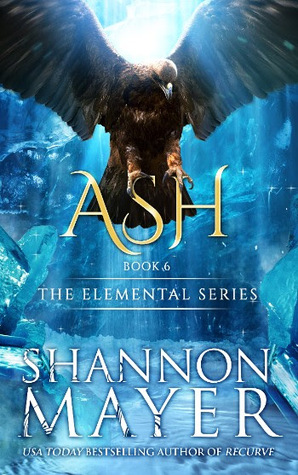 Review: Ash by Shannon Mayer (@TheShannonMayer, @HiJinksInk)