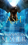 Ash (The Elemental Series, Book 6)
