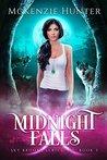 Midnight Falls (Sky Brooks, #3)