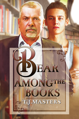 Release Day Review: Bear Among The Books by T.J. Masters