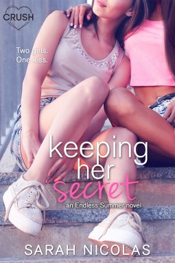 {Review} Keeping Her Secret by Sarah Nicolas