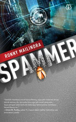 Novel Spammer