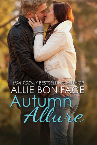 Autumn Allure by Allie Boniface