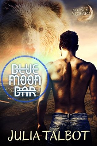 Short Story Review:  Blue Moon Bar (Celestial Mechanics #1) by Julia Talbot