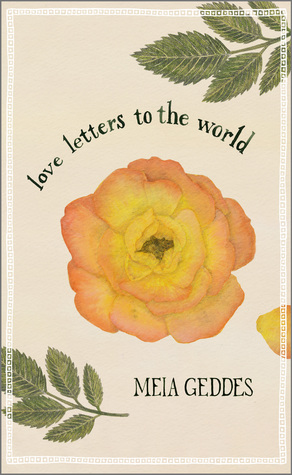 Love Letters to the World by Meia Geddes