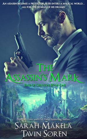 The Assassin's Mark (Edge of Oblivion, #1)
