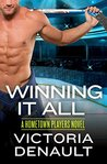 Winning It All (Hometown Players Book 4)