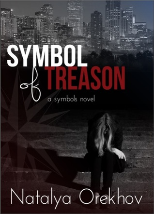 Symbol of Treason (Symbols Duet, #1)